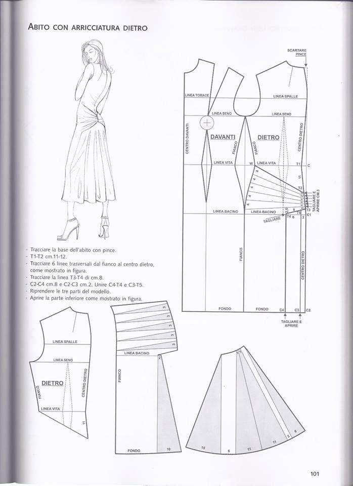 Archivo de álbumes   Libros de moda   Pinterest   Álbum, Patrones y ...