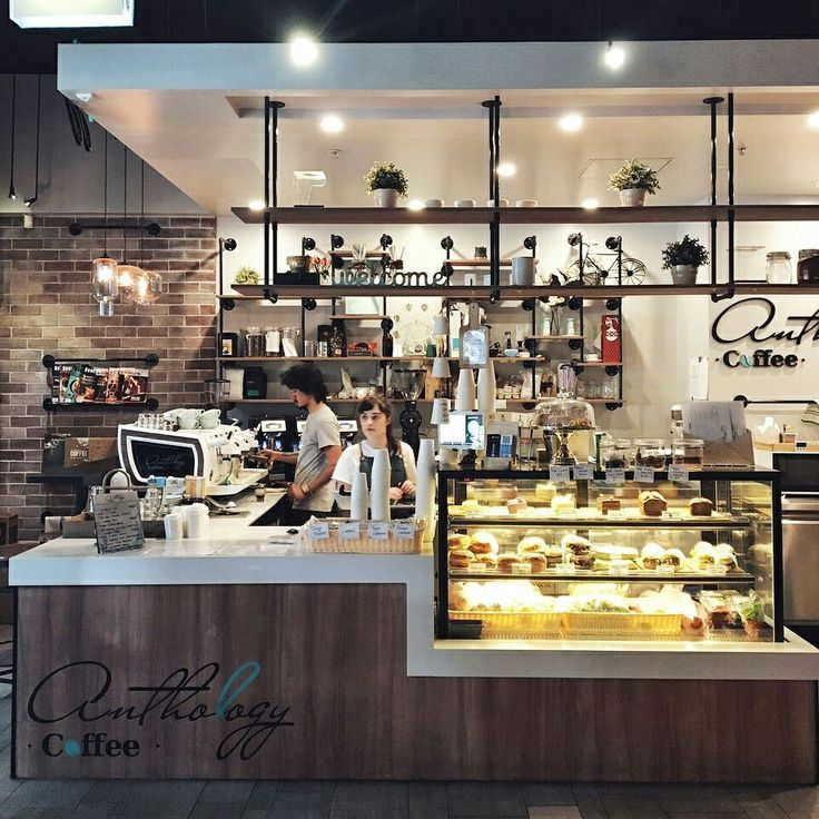 70 Coolest Coffee Shop Design Ideas: Картинки по запросу Cafe Counter