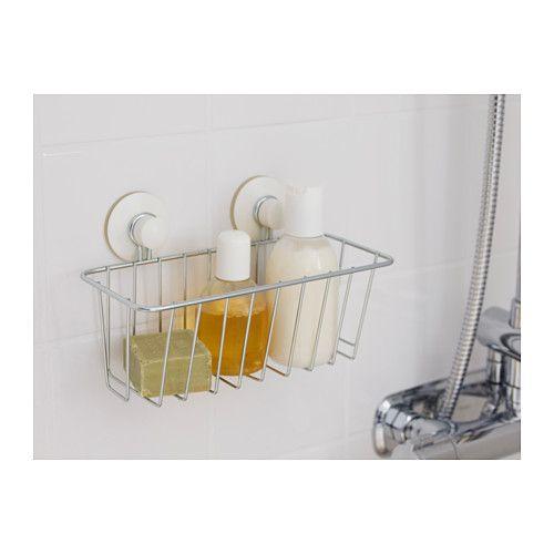 Immeln duschkorb ikea katharina pinterest - Ikea badezimmermobel ...