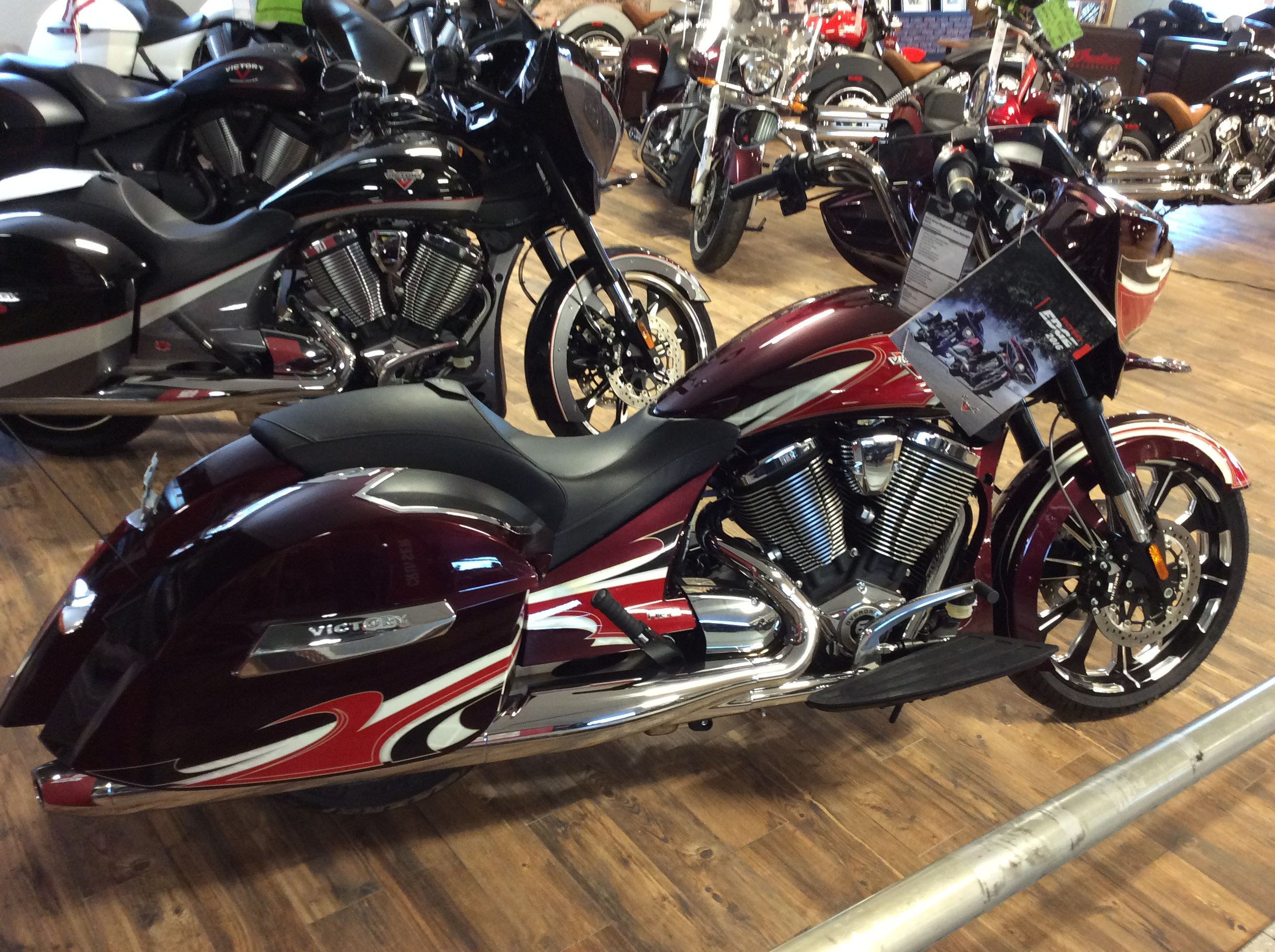 Victory Magnum This Is A Sharp Bike Victory Motorcycles Bike Victorious