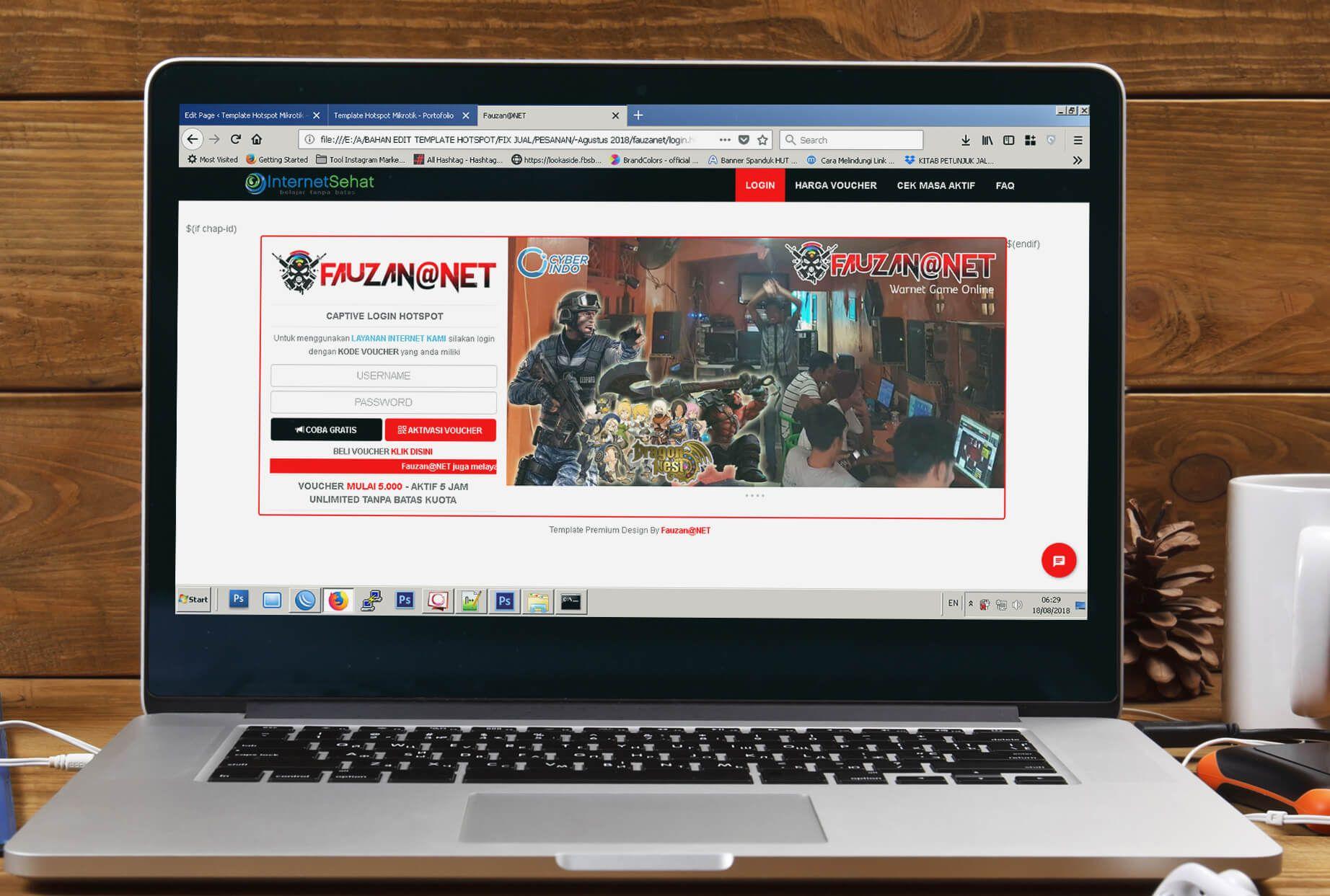 template mikrotik hotspot login | Cars and motorcycles | Desain