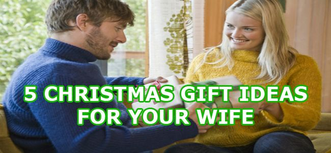 Are You Trying To Figure Out What Should Get Your Wife For Christmas These Tips Definitely Help Guys