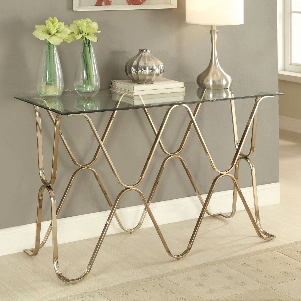 contemporary console table  exquisite entryways  pinterest  - contemporary console table