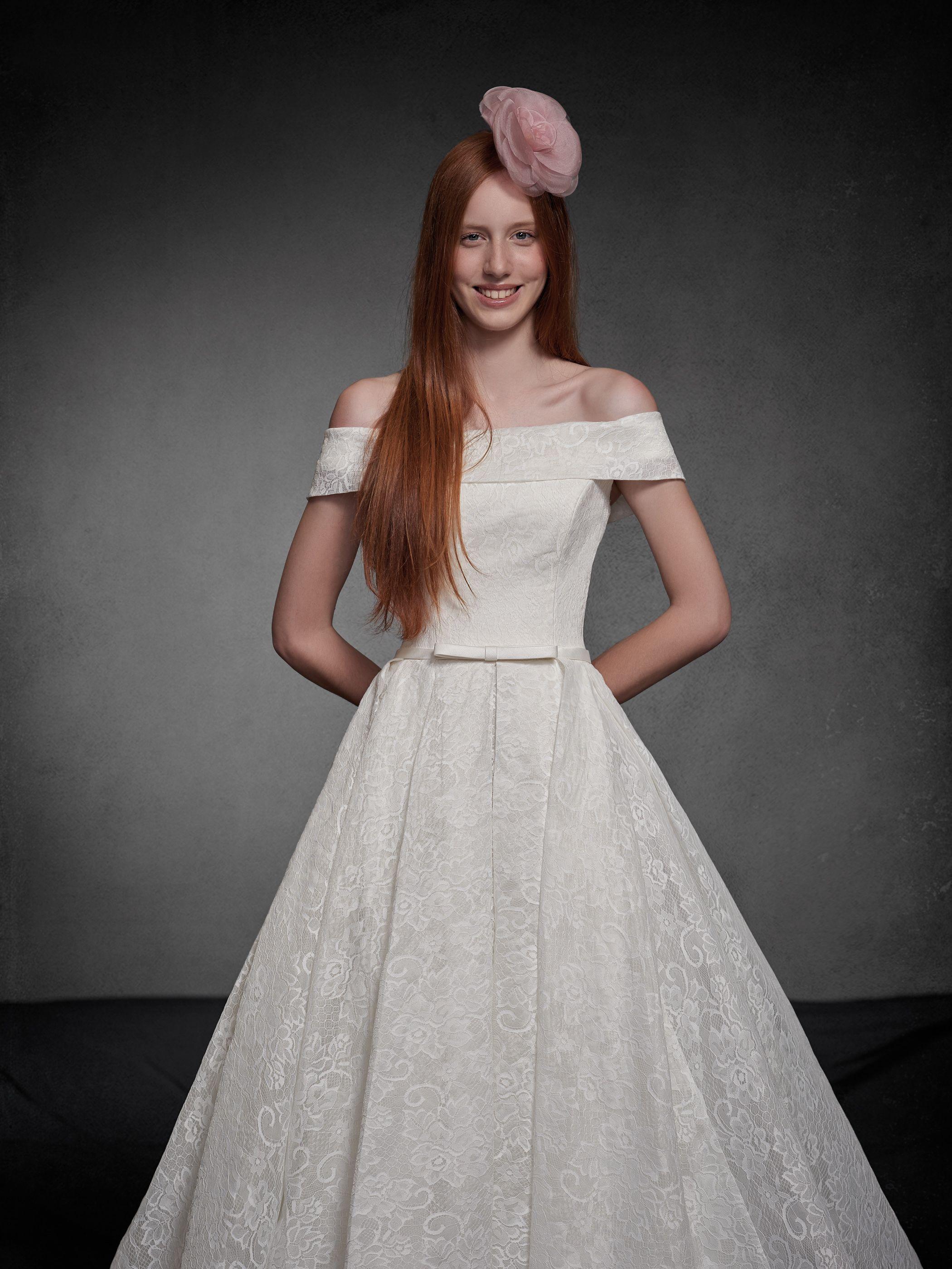 Vestidos de novia 09