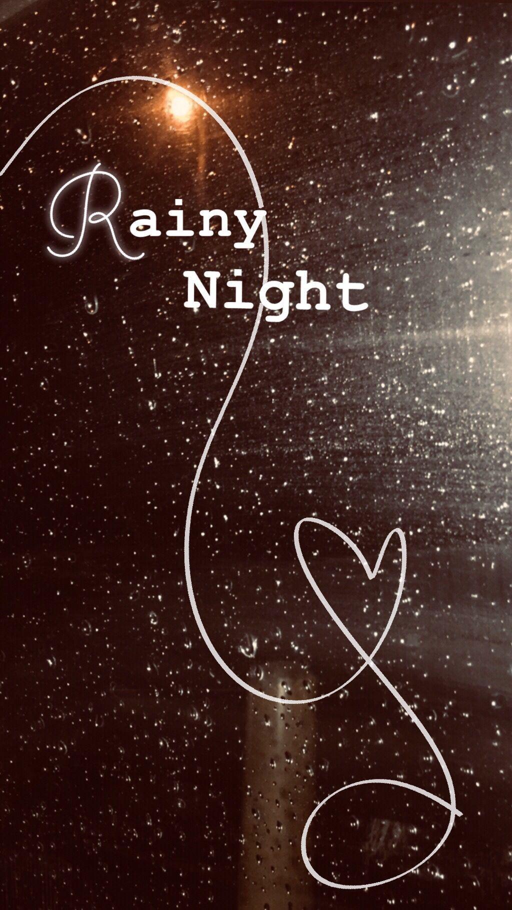 Photo of #History tumblr Rainy night
