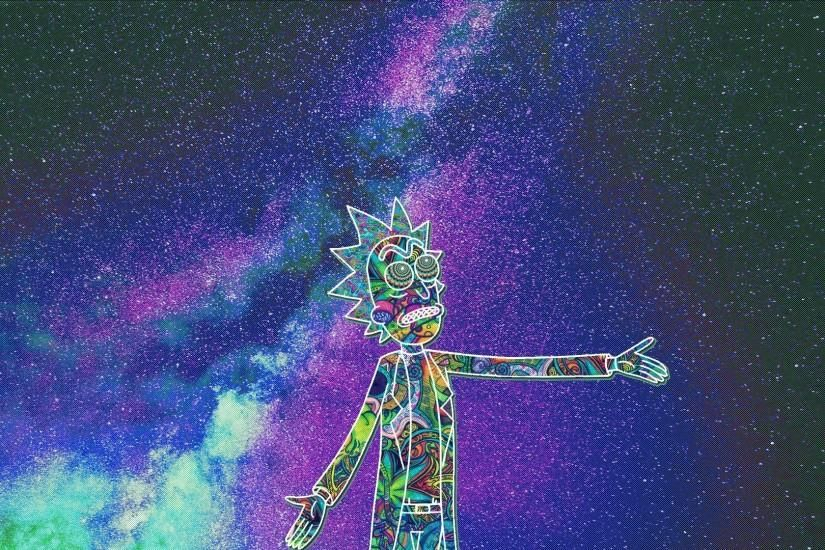 Beautiful Rick And Morty Wallpapers 1920x1080 For Hd 1080p Get