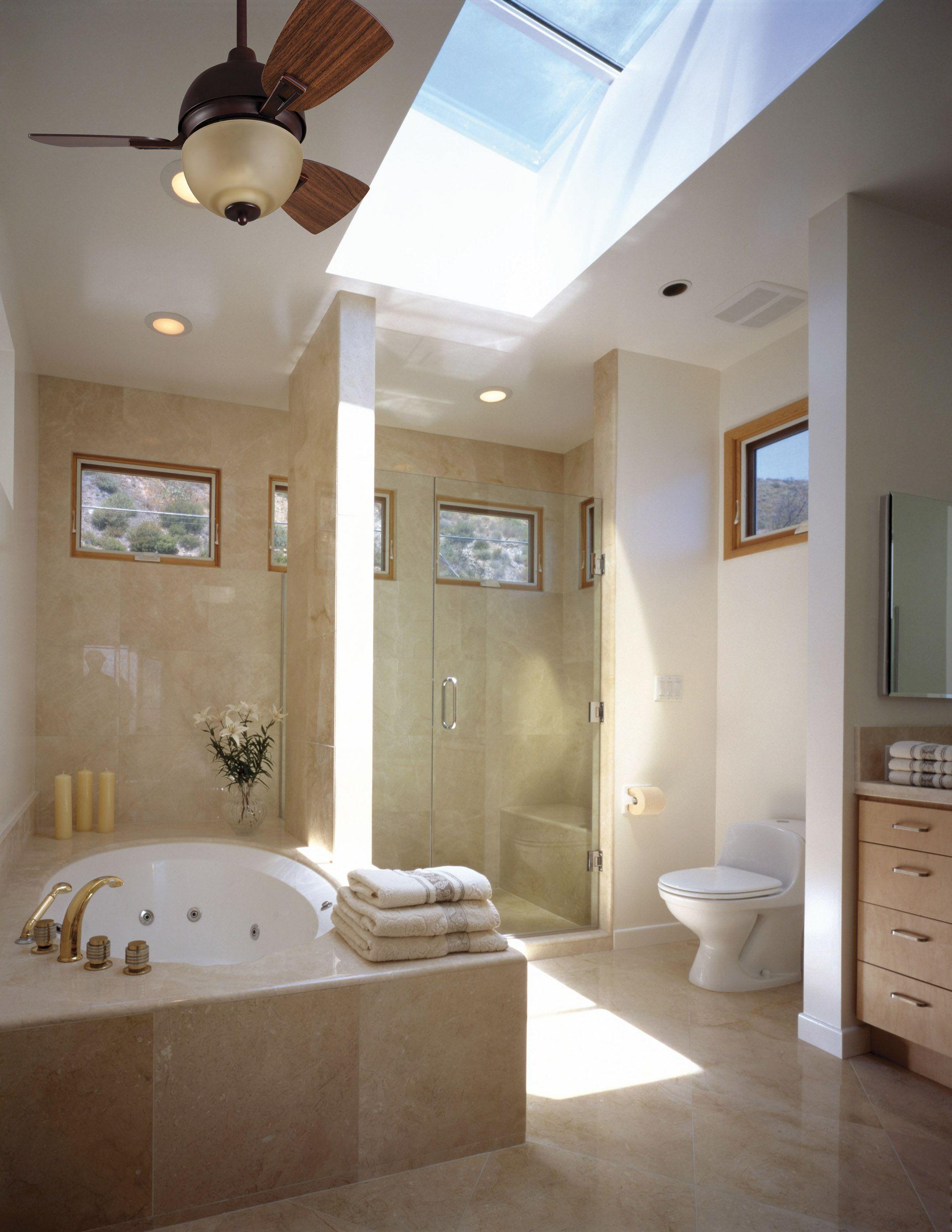 Craftmade Dane Ceiling Fan Simple Bathroom Remodel Large