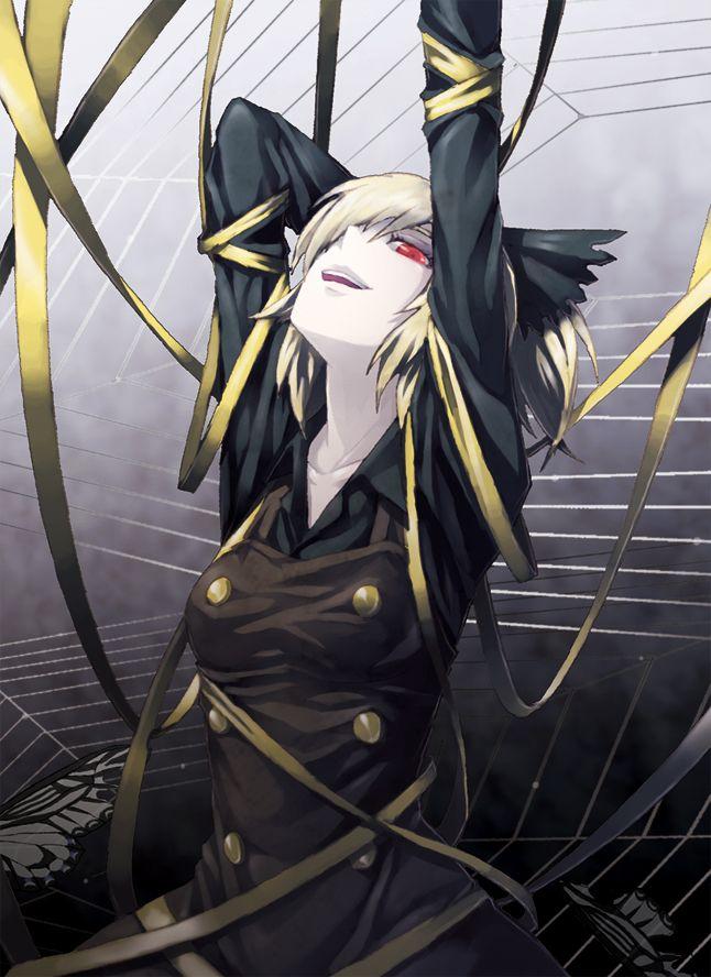 yamame anime images anime mobile wallpaper