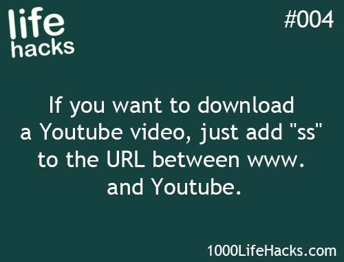 If you want to download a youtube video just add ss to the url if you want to download a youtube video just add ss to the ccuart Images
