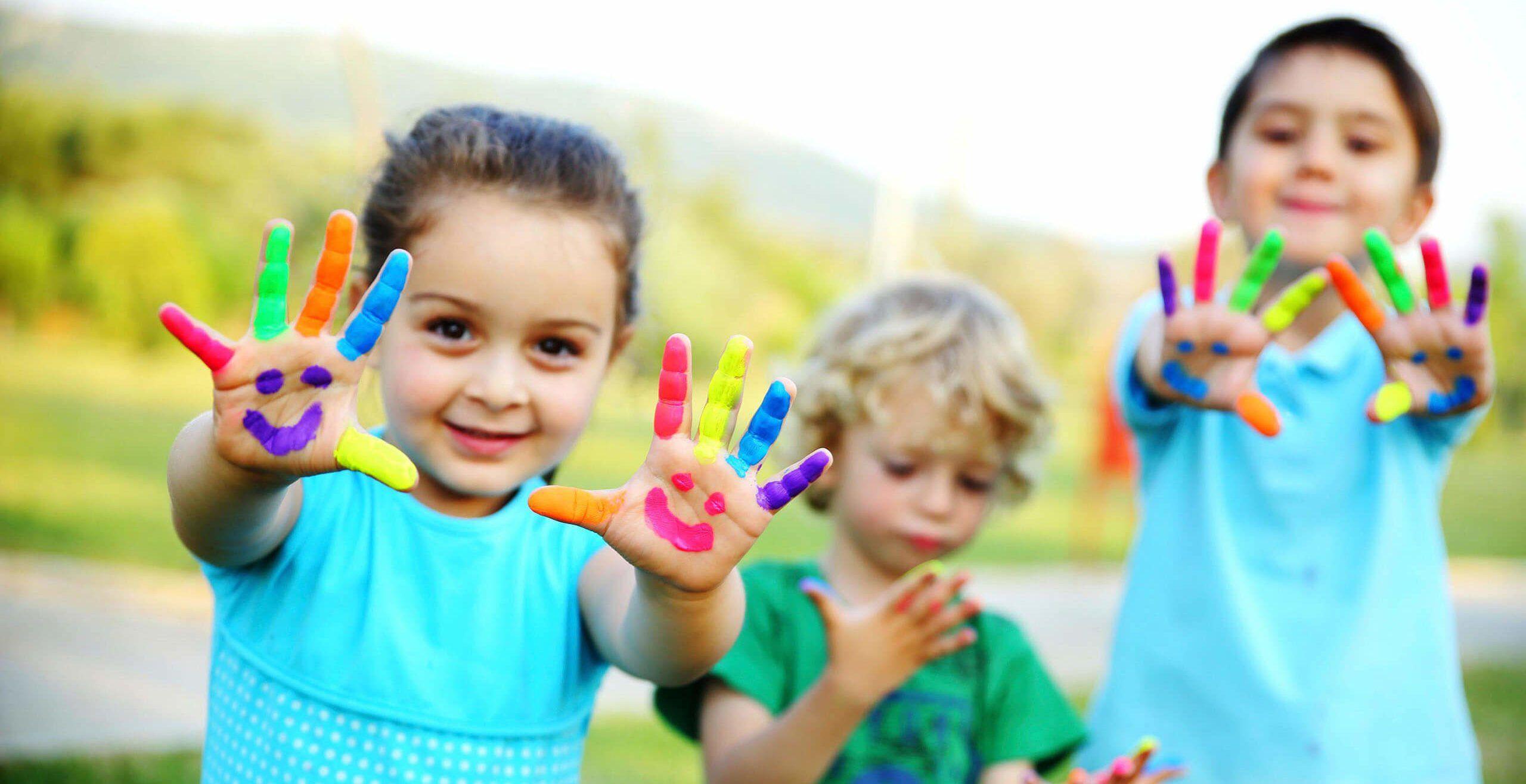 Green Apple Preschool in 2020 Education coordinator
