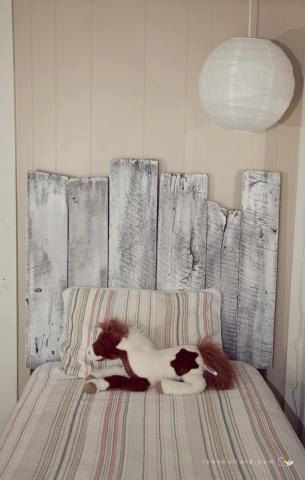 Wunderbar SOLD To Maggie Barnwood Headboard Emma Collection By ReBarnCHF, $140.00