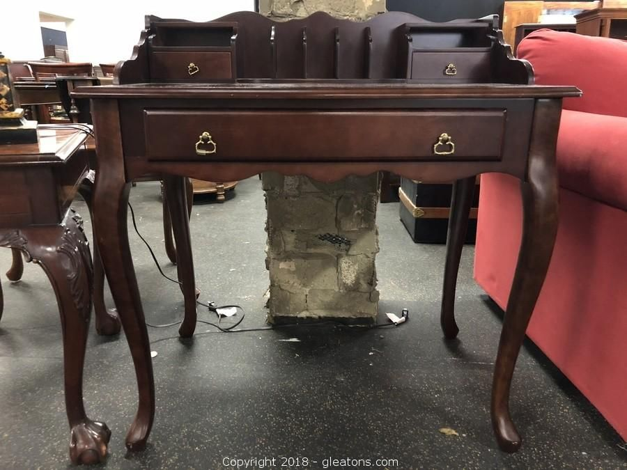 New Arrival Secretary Ay Company For Starting Bid Only 5 Estate Furniture Homedecor Antiques