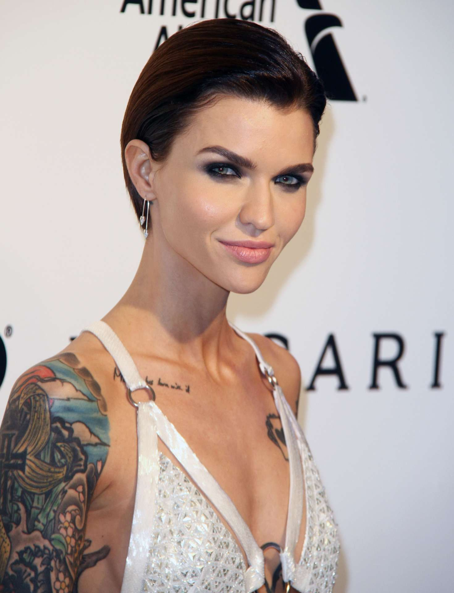 Image result for ruby rose 2017 Ruby rose haircut, Ruby