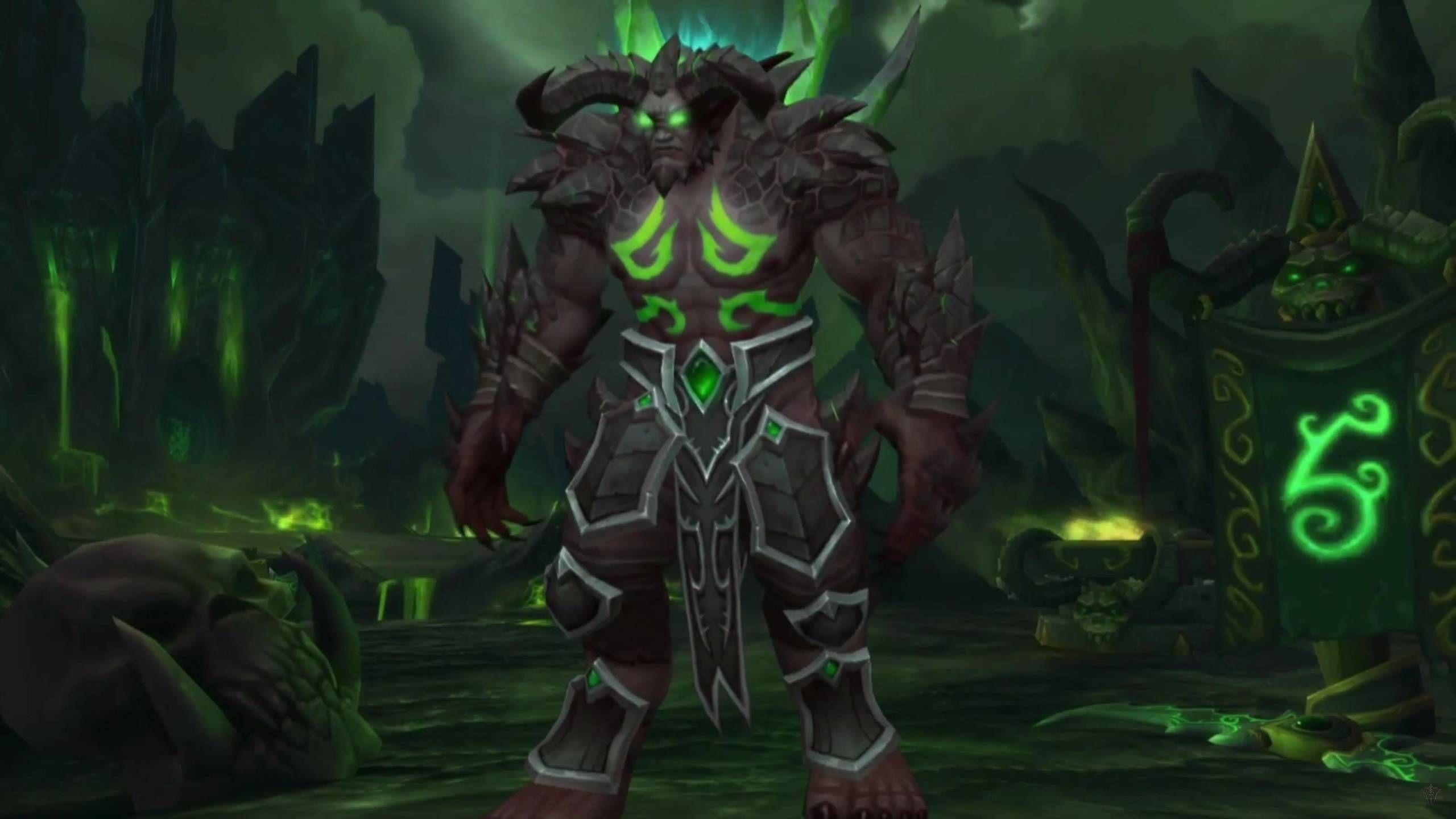 Vengeance Demon Hunter Review - Battle for Azeroth Community
