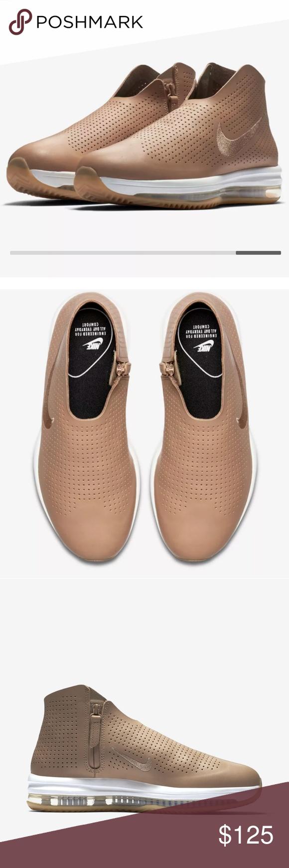 83db40d312f7 Nike ZOOM MODAIRNA TAN- NIB WMNS ZOOM MODAIRNA VACHETTA TAN The Zoom  Modairna ushers in
