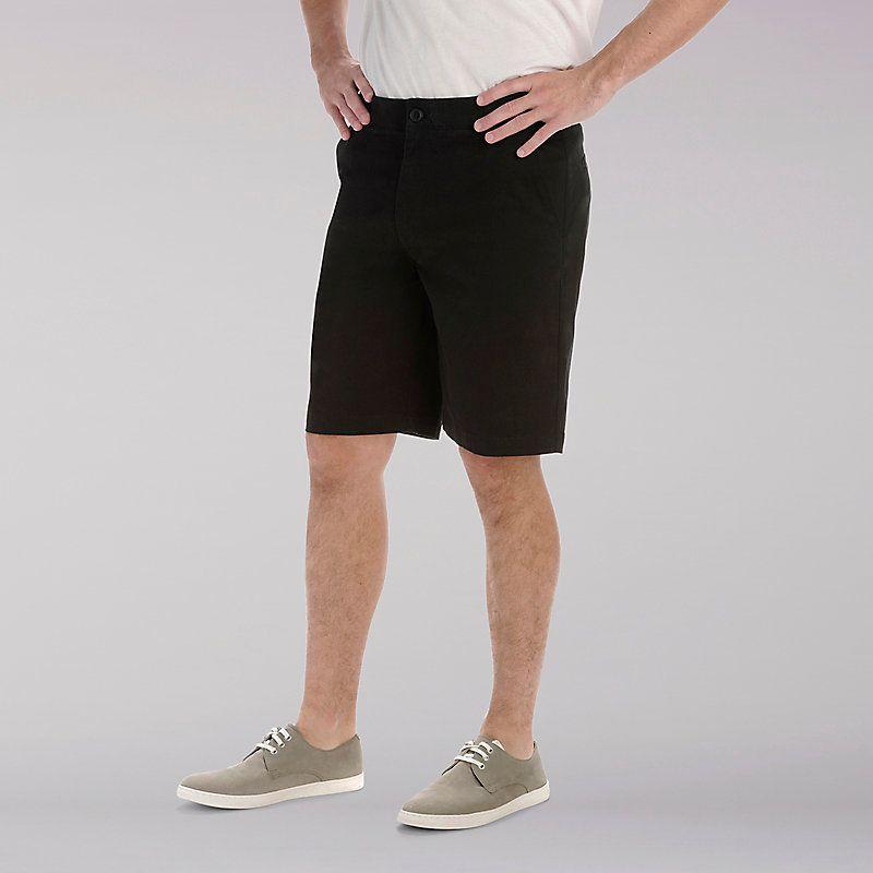 Lee Men S Extreme Comfort Shorts Big Tall Size 48 Big