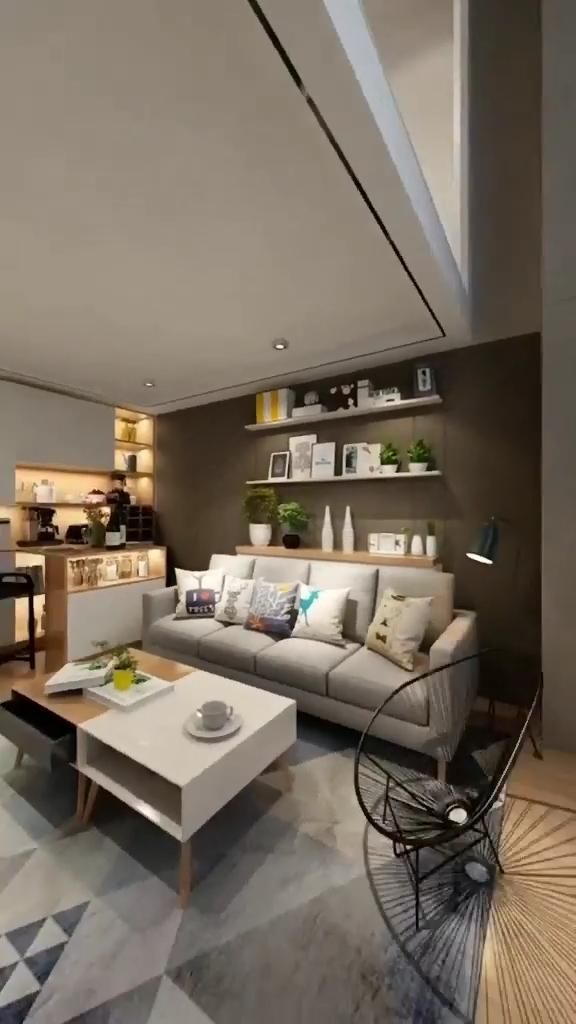 Photo of Tips to Make a small room look bigger