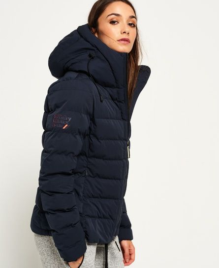 pretty nice 967a9 7c873 Superdry SDX Arctic Hood Jacket | Products | Jackets, Hooded ...