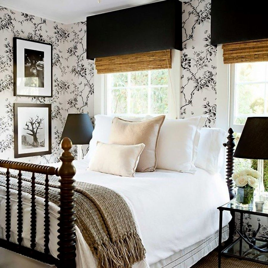 Tips And Ideas For Decorating A Bedroom In Vintage Style: Industrial Decorating Ideas And Tips