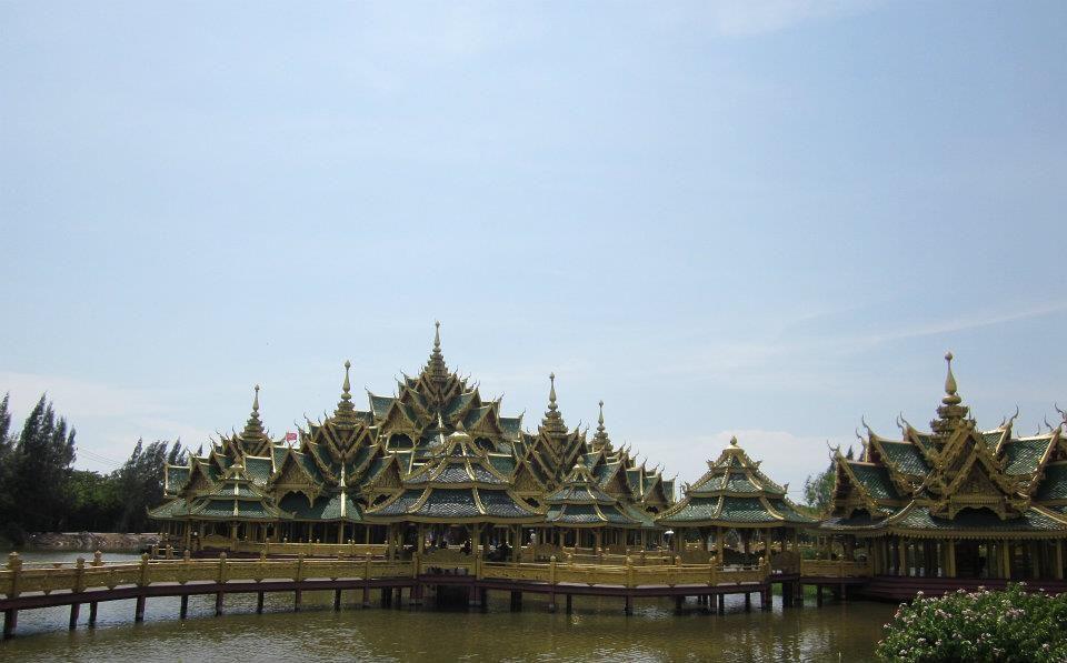 @Samut Prakan