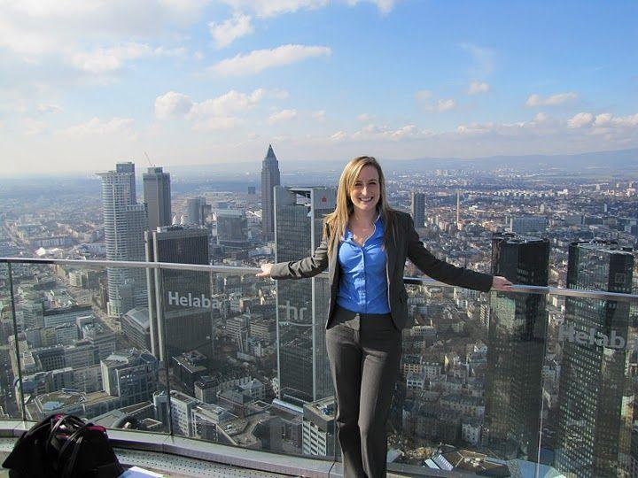 study abroad coordinator resume
