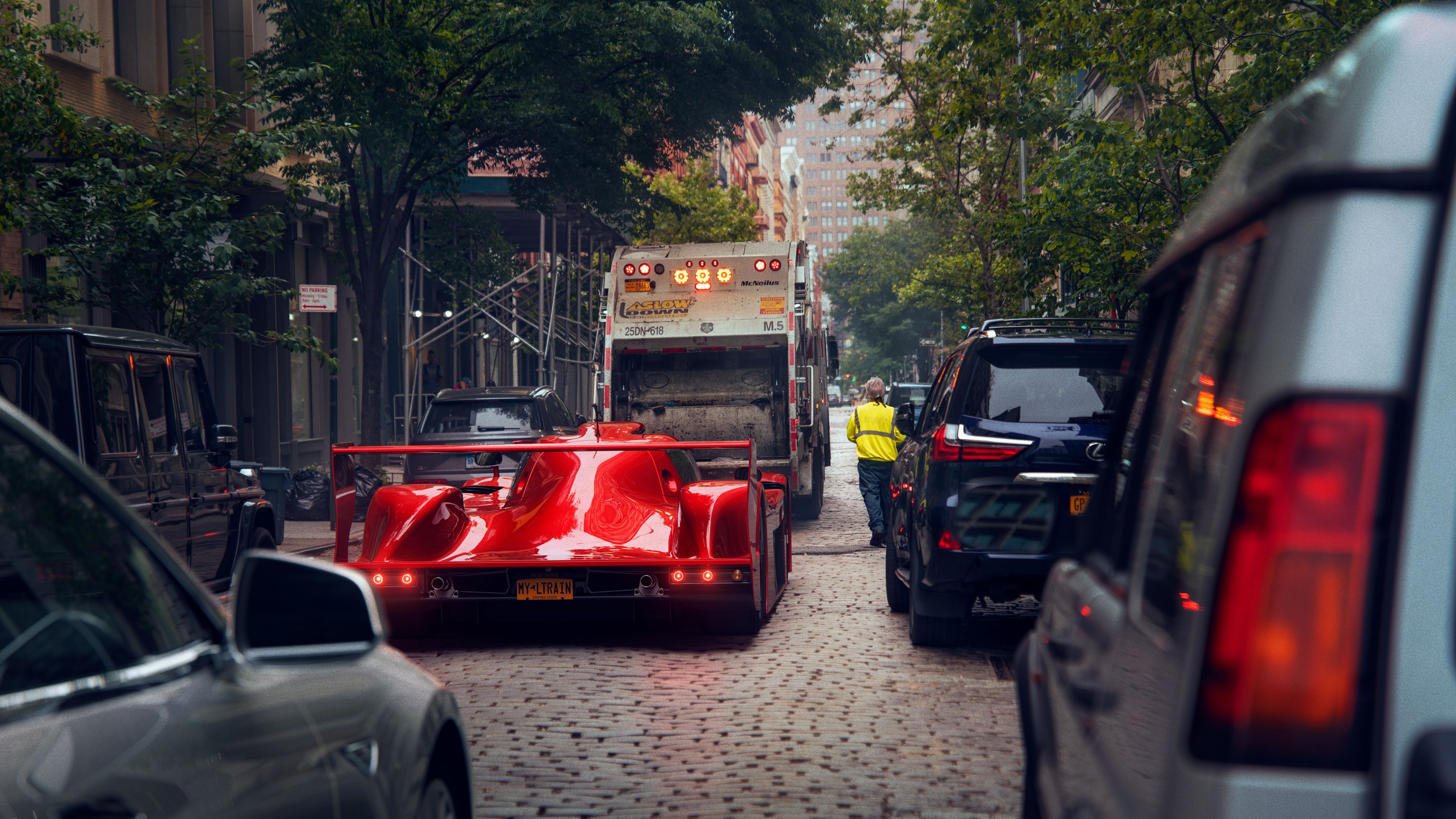 Sports Car On Public Road Hd Wallpapers Cars Wallpapers Behance Wallpapers 4k Wallpapers Car Wallpaper Public Road Behance Wallpaper