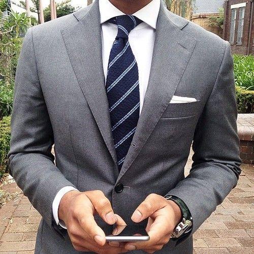 Pin von Clemens Traugott auf Anzüge Mens Suit (mit Bildern