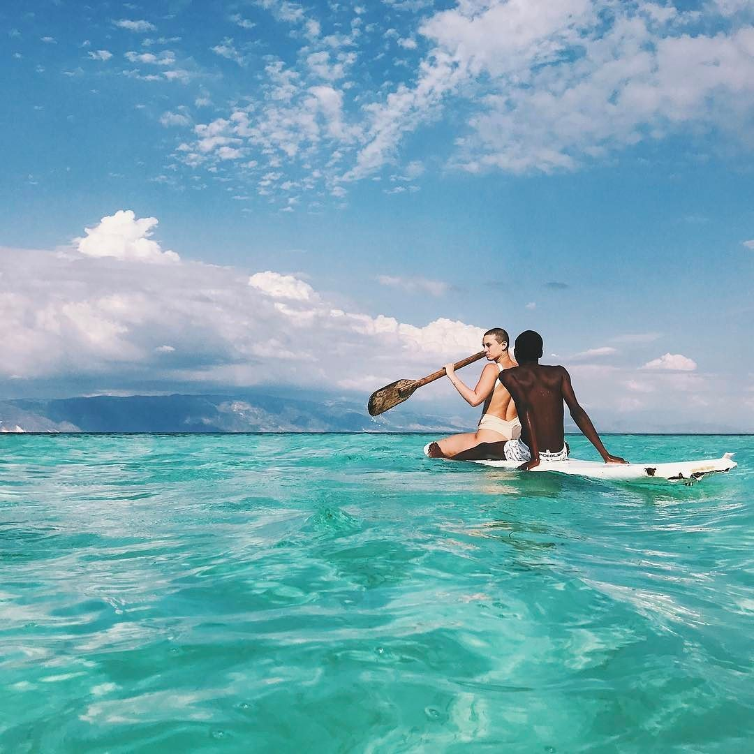 Surfboard Yesjulz Port Au Prince Haiti Jbfworldwide Empowerfromwithin Pursuitofportraits Port Au Prince Haiti Port Au Prince Instagram