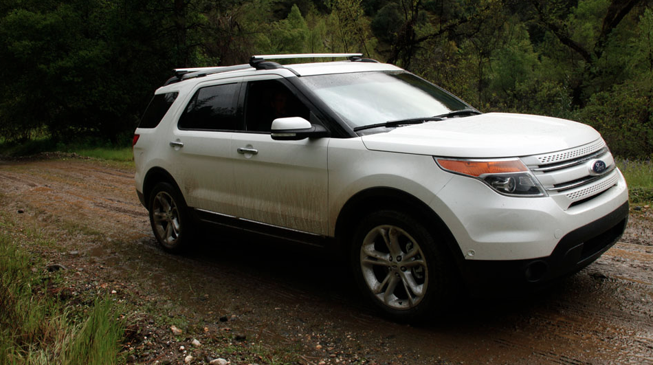 Ford Explorer Ford Explorer New Cars For Sale 2014 Ford Explorer