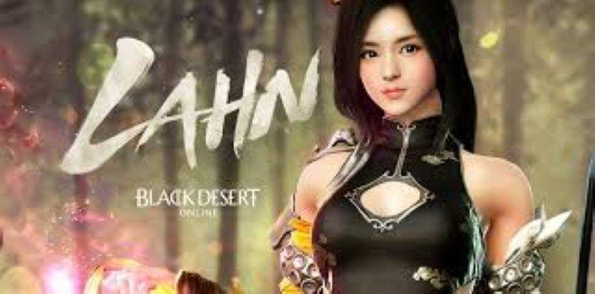 Long Awaited Lahn Arrives In Black Desert Online With 50 Off Deal Meet The Team Black Online