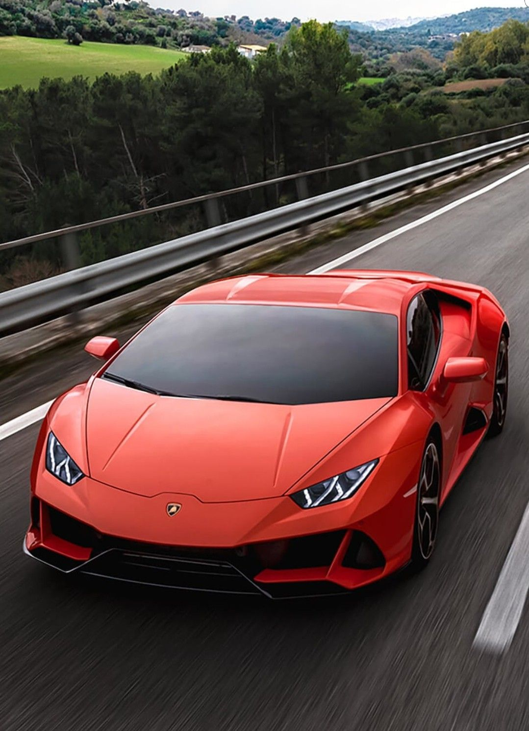 Huracan EVO (With images)