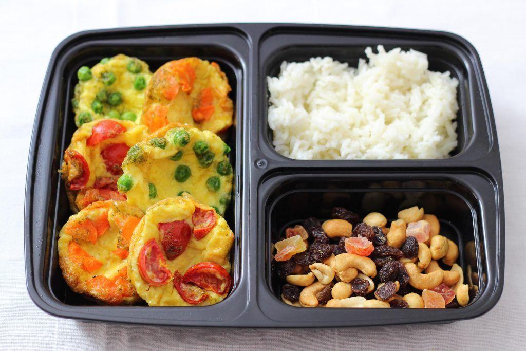 pranzi leggeri per dieta