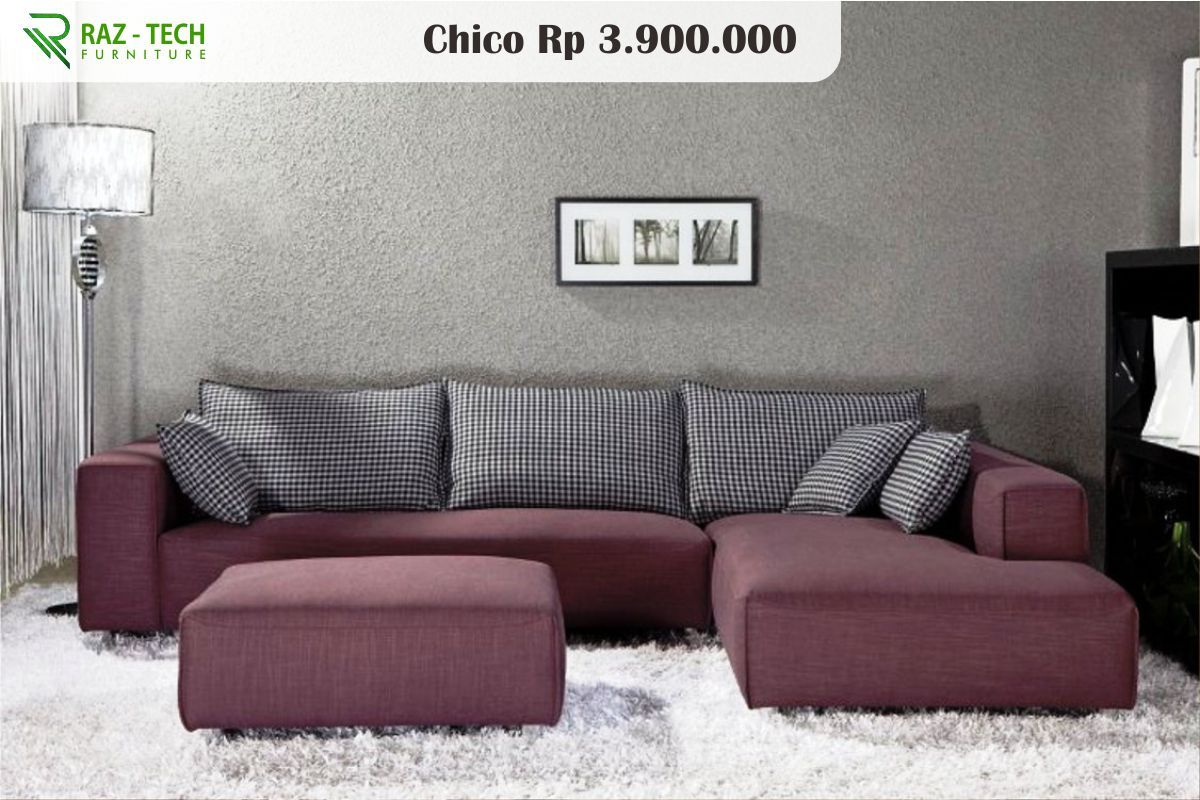 Sofa Dengan Gambar