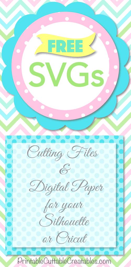 250 Free Svg Files Free Clipart For Cricut Silhouette Freebie Svg Digital Paper Cricut