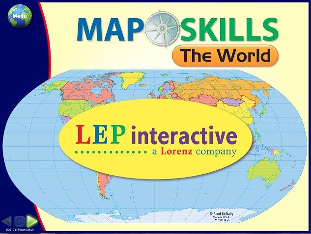 Sample lesson from lepinteractive map skills the world sample lesson from lepinteractive map skills the world interactive whiteboard software the gumiabroncs Choice Image