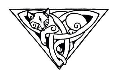 Celtic Tattoos Knot Tattoo