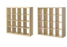 ikea responds expedit versus kallax pinterest flats. Black Bedroom Furniture Sets. Home Design Ideas