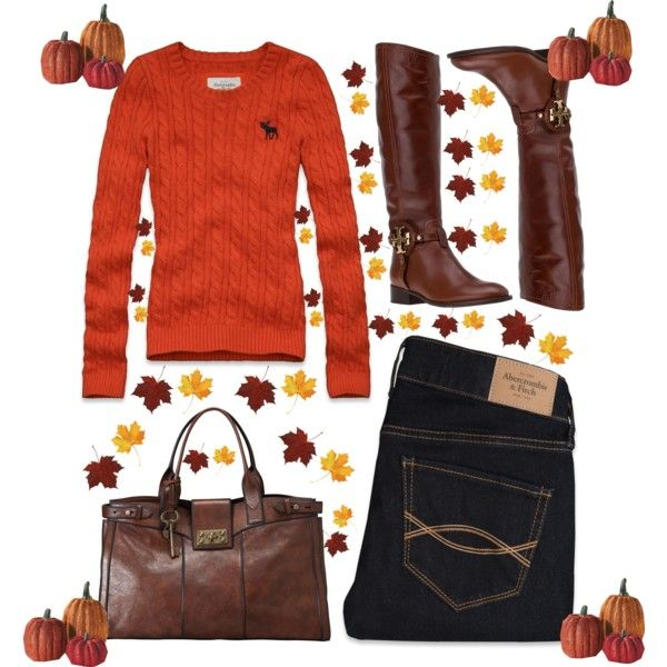 """""""Fall is coming"""" by southernbelle on Polyvore"""