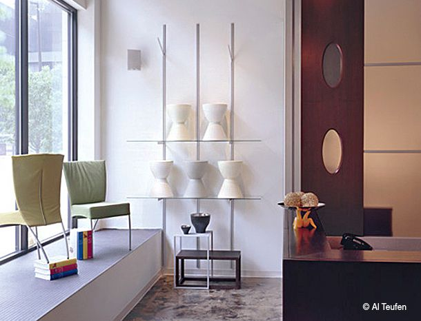 Rakks provides modern, architectural shelving and shelf support systems for  architects, designers, interior