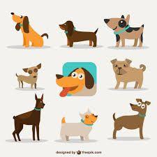 Resultado de imagem para dog vectors free download