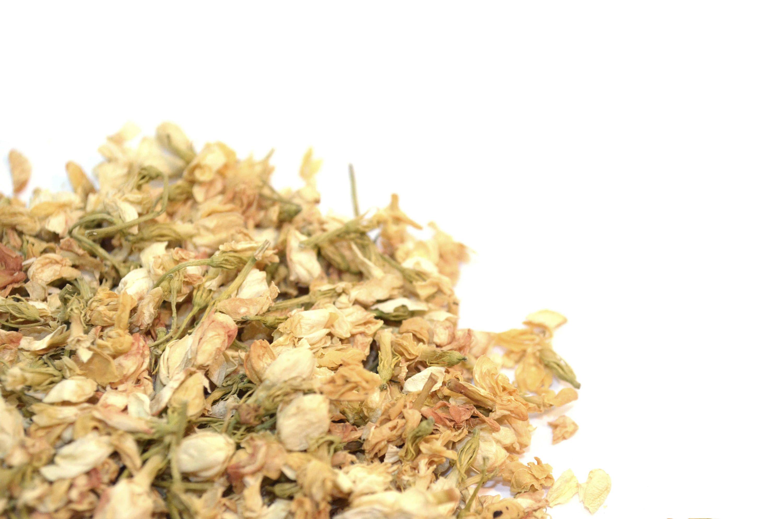 Jasmine Flowers Dried Natural Tea Biodegradable Httpswww