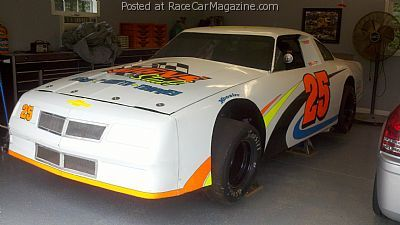 Street Stock Like This Paint Scheme With Images Street