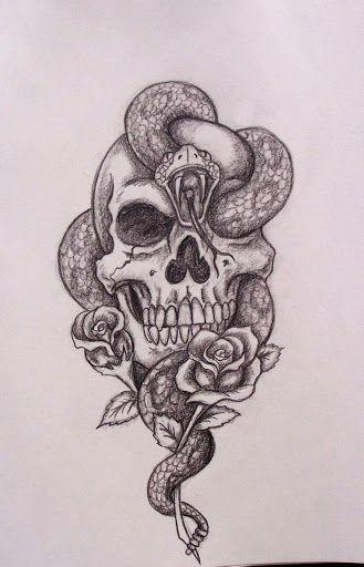 Top 55 Best Skull Tattoos Designs And Ideas Skull Tattoo Design Tattoos Skull Drawing