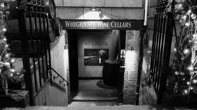 The 10 Best Wine Bars In Edinburgh | Wine bar, Wine cooler ...