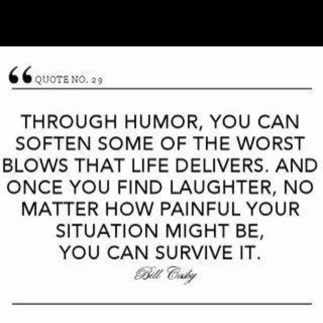 Something I need to hear today...
