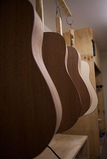 guitar building workshop day sept 2012 luthier shop luthiery guitar building guitar. Black Bedroom Furniture Sets. Home Design Ideas