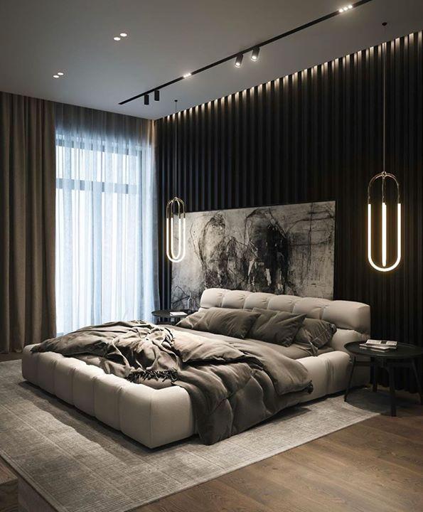 Modern Luxurious Luxury Bedroom Ideas 2020 Design Corral