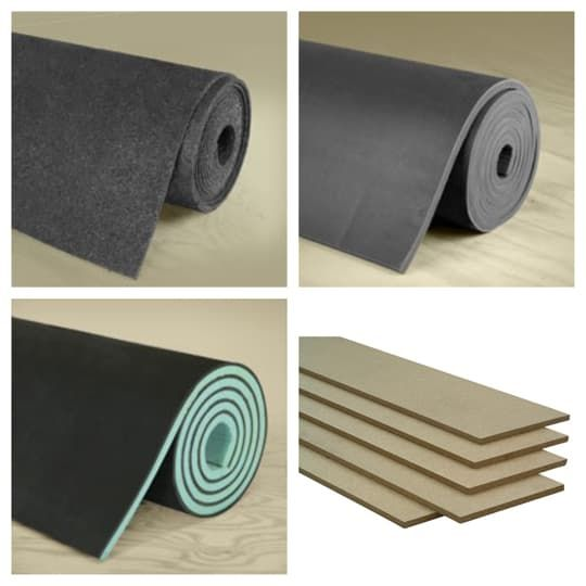 Apartment Living: Soundproofing Solutions for the Floor   Safety ...