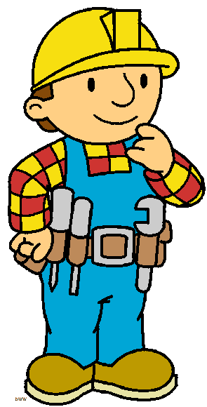 Http Www Disneyclips Com Imagesnewb6 Bobthebuilder Html Clip Art Bob The Builder Kids Clipart