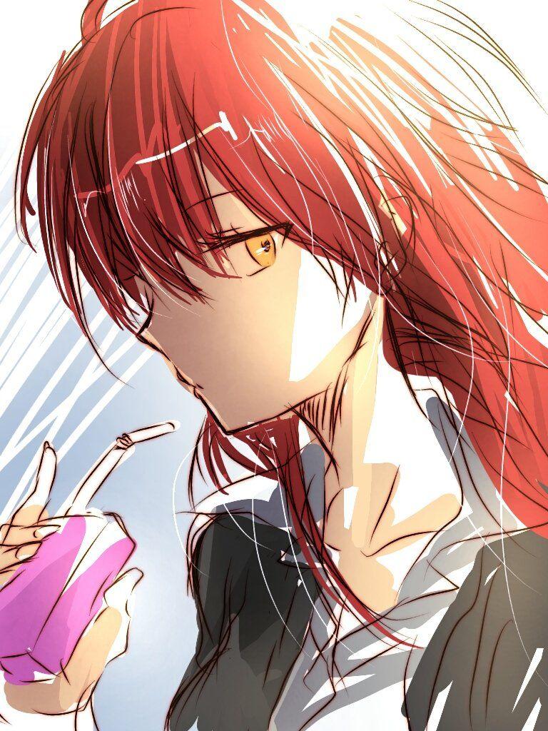 Akabane Karma gender bender Gender bender anime